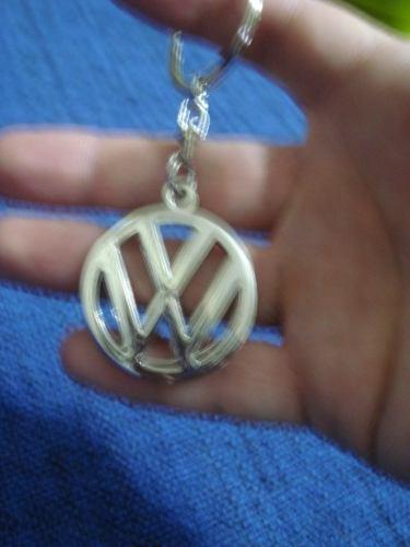 Chaveiro Volkswagen Vw Marca Automotivo Carro  - Presente Presente