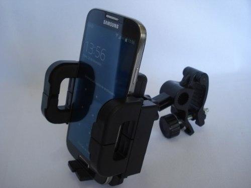 Suporte Moto Articulado Gps Iphone Celular S4 Lg Nokia  - Presente Presente