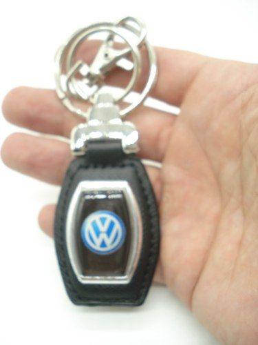 Chaveiro Volkswagen Argola Dupla Volks Marca Carro  - Presente Presente