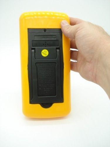 Multimetro Digital 9205a Com Capacimetro Pronta Entrega  - Presente Presente