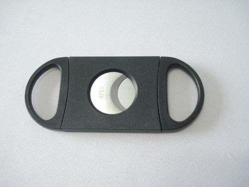 Cortador De Charutos Inox Apex  - Presente Presente