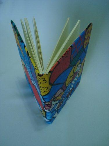 Caderno Romero Britto Bloco De Notas Notebook Mod2  - Presente Presente