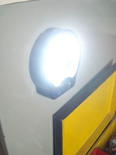 Luminária Lanterna Luz Emergência 10 Led Camping Casa  - Presente Presente