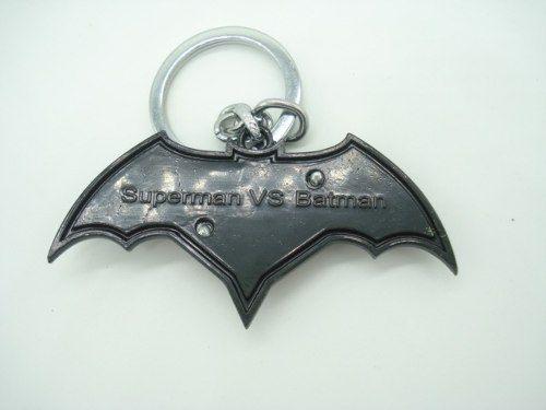 Chaveiro Batman X Superman Coleção  - Presente Presente