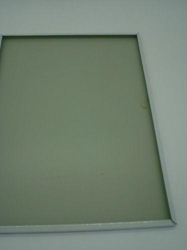 Placa Decorativa Unicórnio 26x20cm Mod02  - Presente Presente