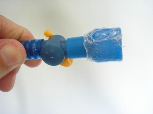 Reservatório De Mochila De Hidratação 2 Litros  - Presente Presente