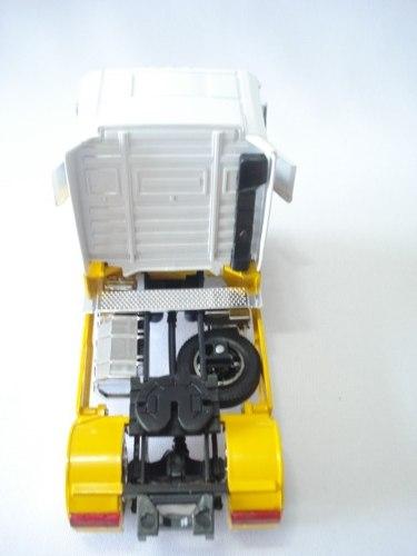 Miniatura Caminhão Renault F1 Team 50cm Formula 1 Die Cast  - Presente Presente
