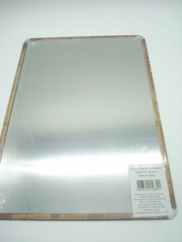 Placa Metal Castrol Gtx Oleo Carro Vintage 30x20cm  - Presente Presente