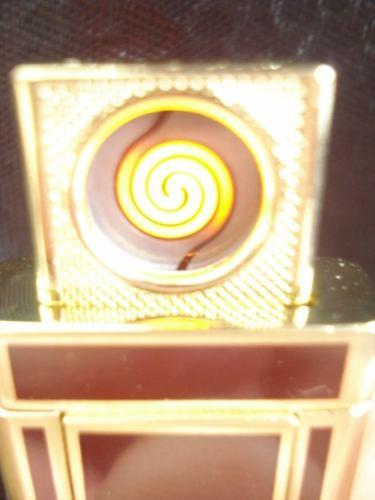squeiro Luxo Recarregável Usb Elétrico Eletrônico Marrom  - Presente Presente