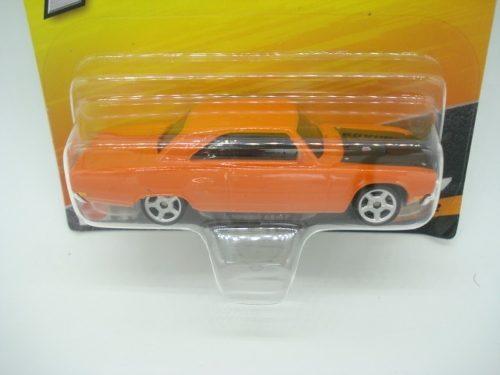 Carrinho Velozes Furiosos 1/64 Plymouth 1970 Dom Miniatura  - Presente Presente