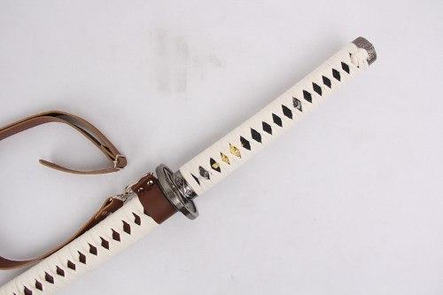 Espada Walking Dead Michonne Katana Importada Promoção  - Presente Presente