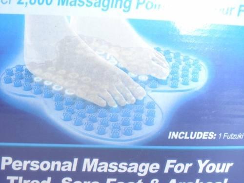 Esteira Massageadora Para Os Pés Massagem Relaxante  - Presente Presente