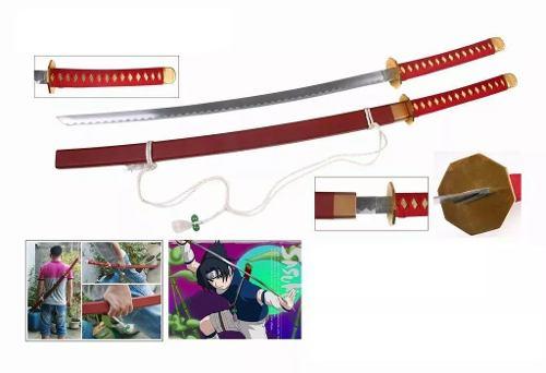 Espada Naruto Sasuke Uchiha Mod Sf6253-3  - Presente Presente