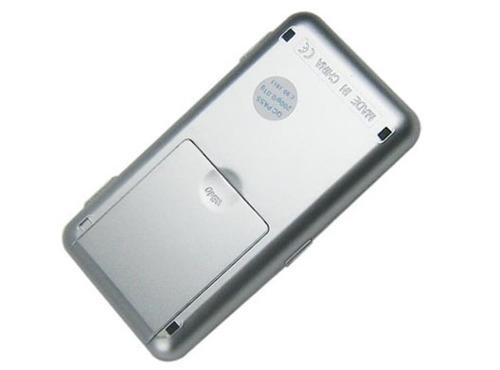 Mini Balança Digital De Precisão 0,1 - 500gr Brinde Pilhas  - Presente Presente