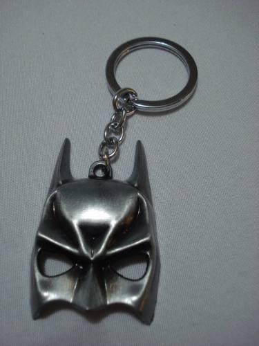 Chaveiro Batman Mascara Em Metal  - Presente Presente
