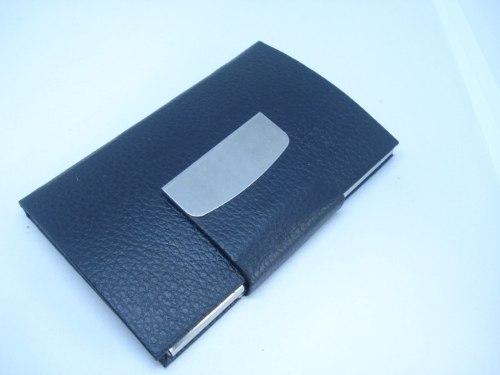 Porta Cartão Credito Azul Dream Mini Carteira  - Presente Presente