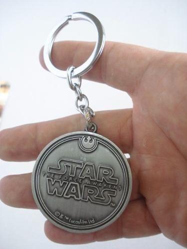 Chaveiro Star Wars Nave X-wing Coleção  - Presente Presente
