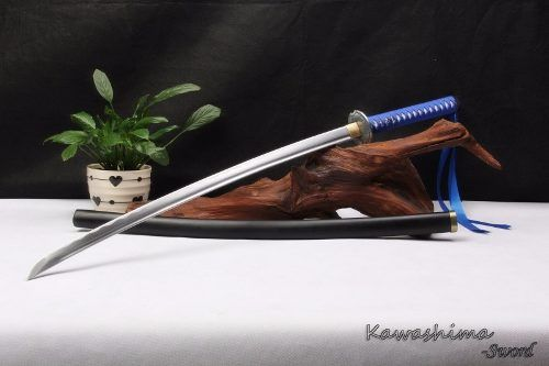 Espada Katana Tartaruga Ninja Turtle Aço Mod Sf9258  - Presente Presente