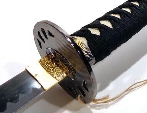 Espada Samurai Hattori Hanzo Kill Bill 78cm Demonio  - Presente Presente