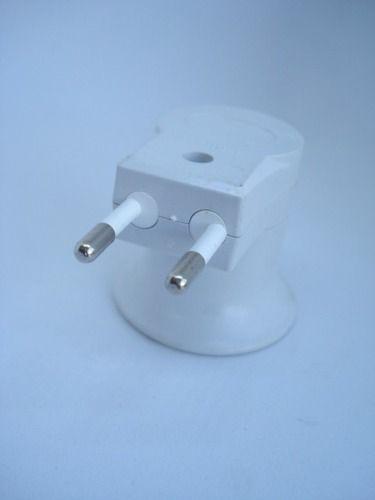 Adaptador Soquete Lampada E-27 De Tomada Botão Liga Desliga  - Presente Presente