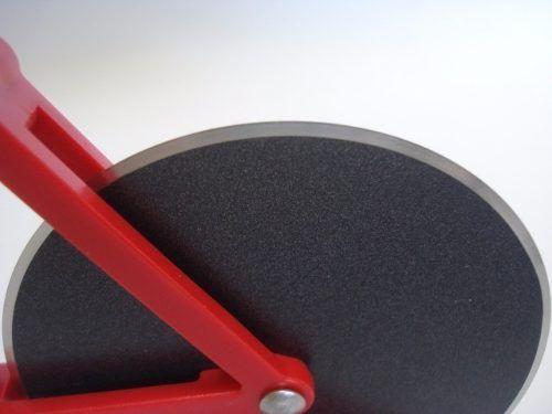 Cortador De Pizza Bicicleta Vermelha  - Presente Presente