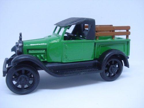 Apontador Caminhão Rural Retro Coleção Camionete  - Presente Presente