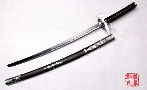 Espada Katana 105cm Overwatch Cosplay Taroutachi Ootachi  - Presente Presente