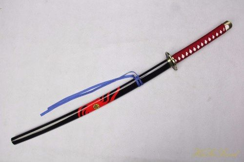 Espada Katana Touken Ranbu Souzasamonji Game Anime  - Presente Presente