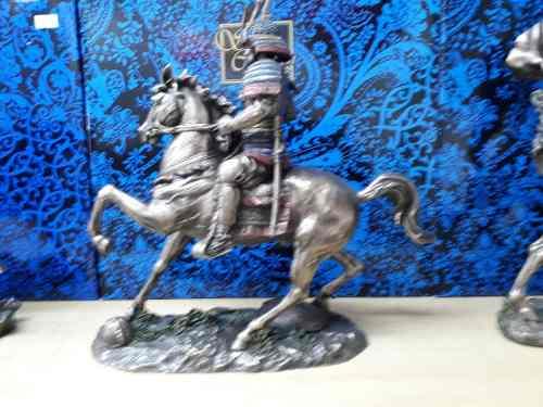 Samurai Japonês By Veronese Desing Mod 60466  - Presente Presente