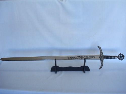 Espada Robin Hood Medieval Robin Of Locksley Earl Sc856  - Presente Presente