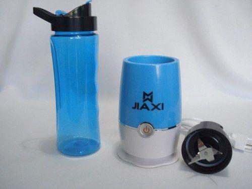 Mini Batedor Liquidificador Eletrico Fitness Shake  - Presente Presente