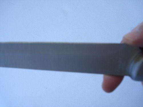 Faca Aço Inox Corte Faca Para Trinchar  - Presente Presente