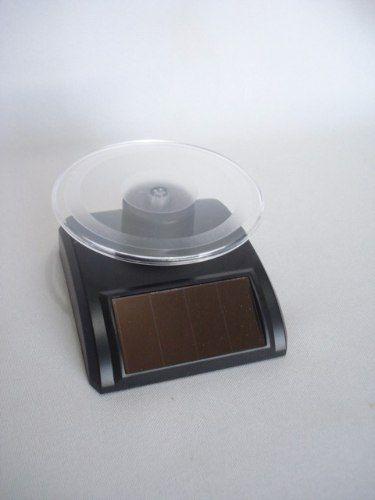 Expositor Display Giratório Produtos Joia Preto T01  - Presente Presente