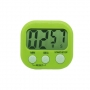 Timer Cronometro Digital Progressivo Regressivo Verde 103