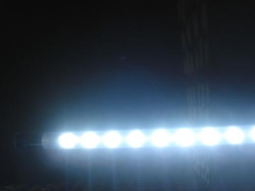 Lanterna Led Usb 10 Lâmpadas Ideal Para Leitura E Viagens  - Presente Presente