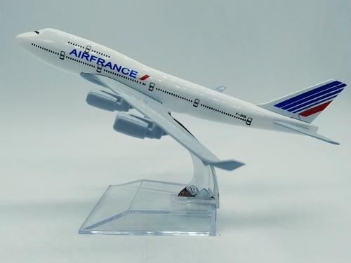 - Avião Air France Jato Miniatura  - Presente Presente