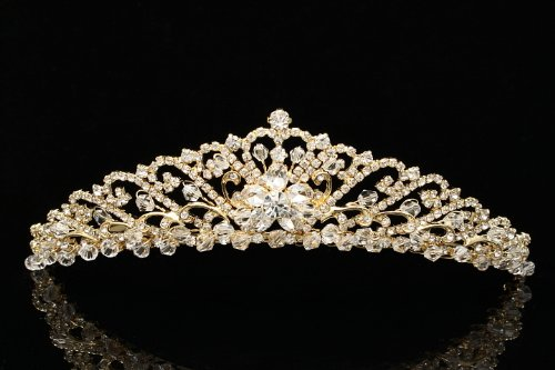 Tiaras E Coroas Para Noiva Coroa Para Noiva Casamento