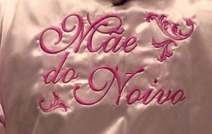 761958f42 ... Robe Mãe do Noivo - Rosa Claro Arabesco pink - Suprême Glamour