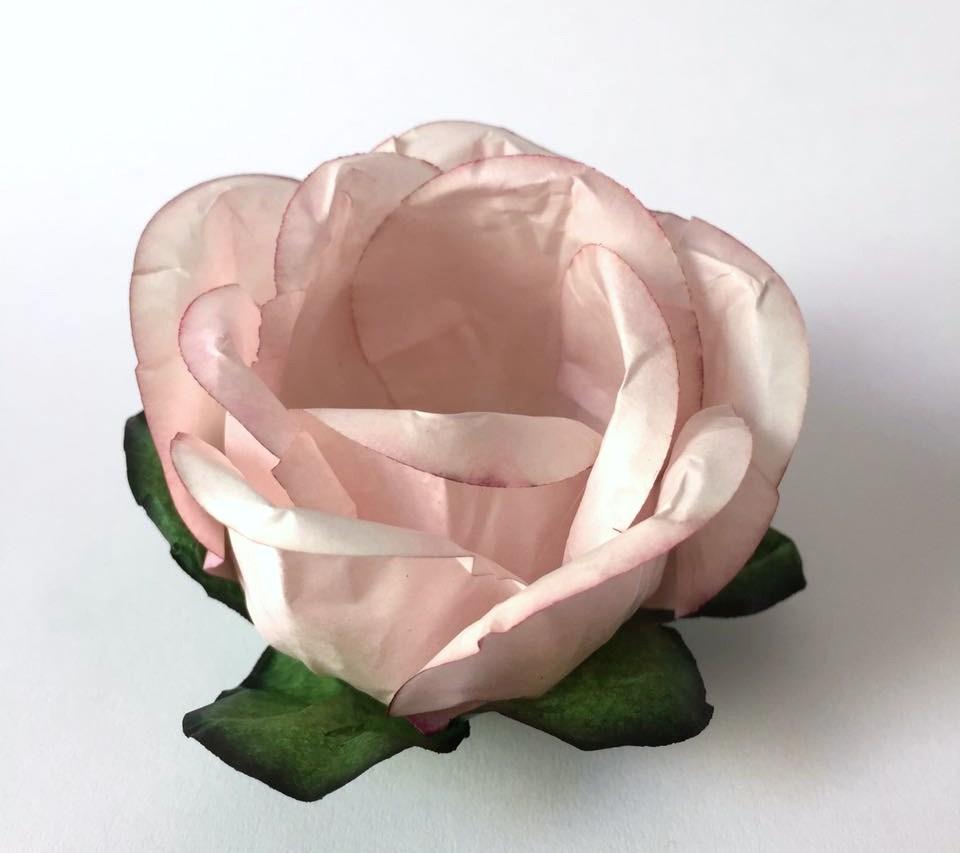 Forminha para Doce- CAIXA COM 40 UNIDADES- Pérola Rosé