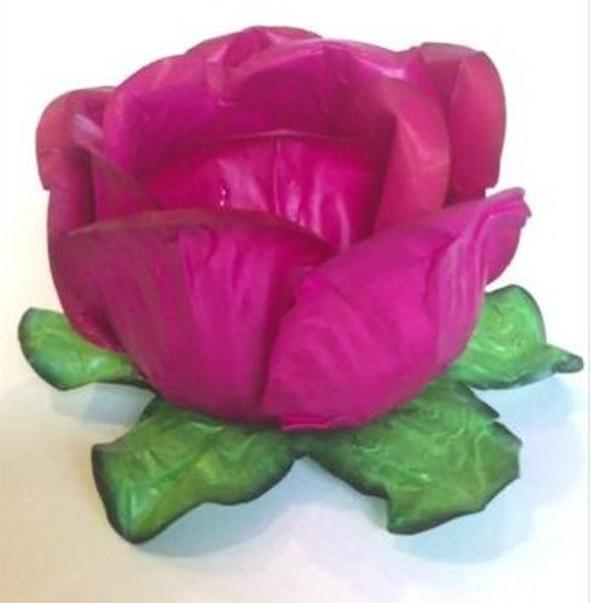 Forminha para Doce- CAIXA COM 40 UNIDADES- Pink