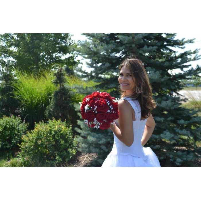 Buquê da noiva - Seduction