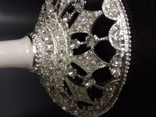 Taças para Casamento - Brinde dos Noivos - Precious II