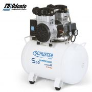 Compressor Schuster S50 – Geração III