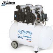 Compressor Schuster S60 – Geração III