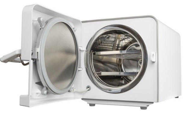 AUTOCLAVE STERICLEAN 12 D