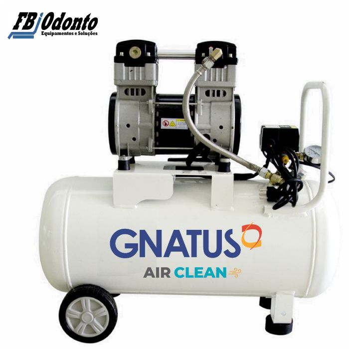 Compressor Air clean 50L