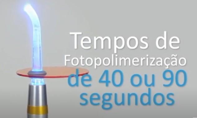 FOTOPOLIMERIZADOR ULTRALUMEN SL