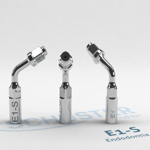 Inserto E1-S (schuster)