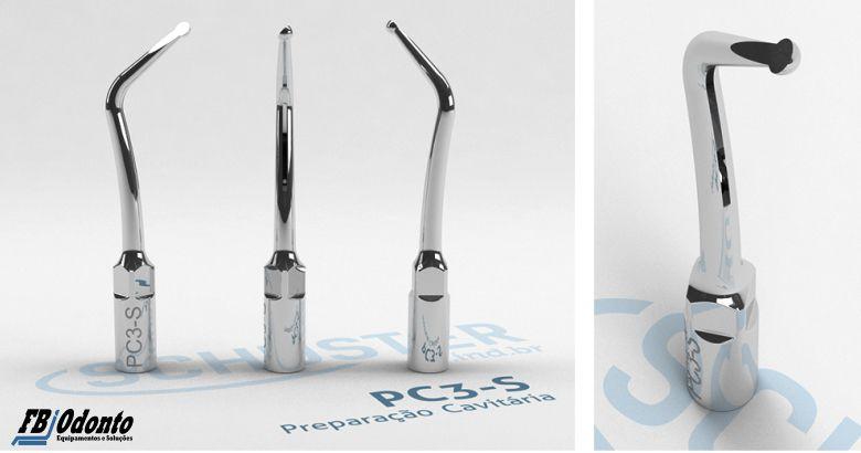 PONTA PC3-S - SCHUSTER