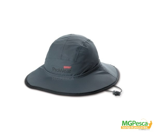 Chapéu Rapala All Weather Hat - 24509-1  - MGPesca